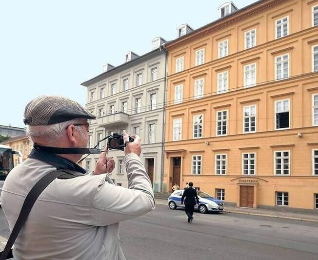 Běloruské ministerstvo vnitra se začalo nečekaně zajímat o fotografy amatéry